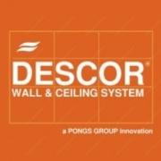 Натяжные потолки Descor