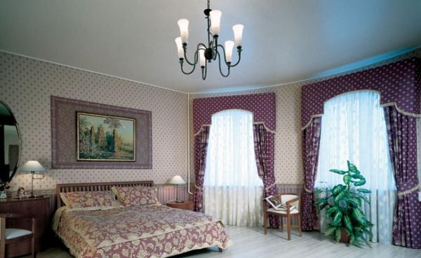 Матовые натяжные потолки: стиль, качество, надежность!